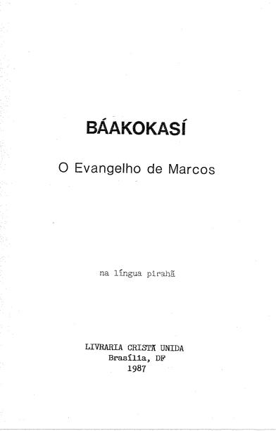 Baako-Kasi
